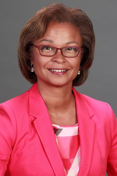 Headshot of Sheila F. Maith, JD, PCC